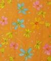 Verpakkings materiaal bloem print 13